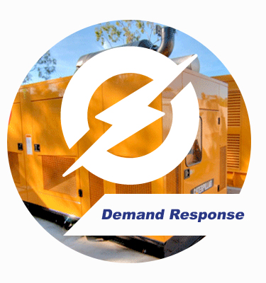 energy demand response company