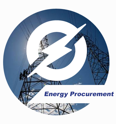 energy procurement company