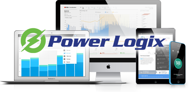 power logix energy auction software