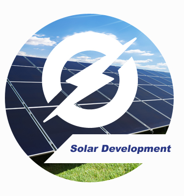 solar development company